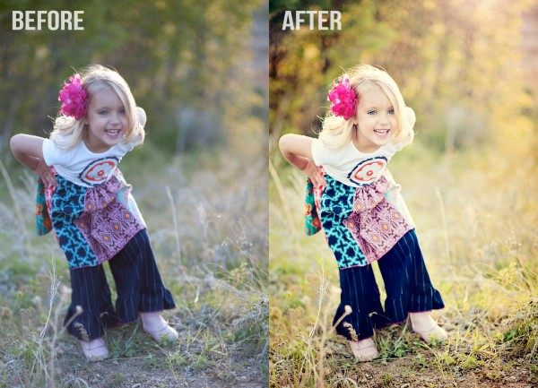fusion ba 600x4331 How to Use Photoshop Actions To Add Golden Light