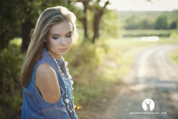 Senior Photography: Breaking into the Senior Market