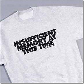 insuff thumb1 Funny T shirts – in light of my recent computer situation…