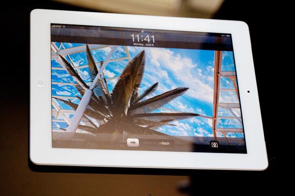 ipad21 Win an iPad 2: MCP Photographers Giveaway