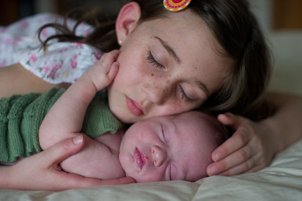 mcp1 Newborn Photoshop Actions Workflow: Quick, Easy, Effective