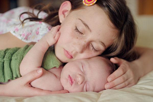 mcp2 Newborn Photoshop Actions Workflow: Quick, Easy, Effective