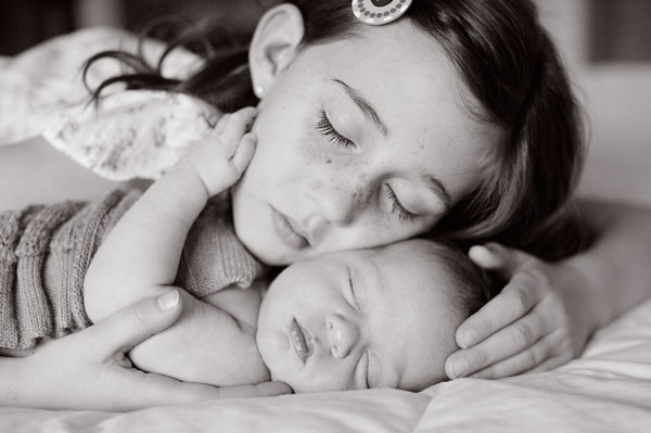 mcp3 Newborn Photoshop Actions Workflow: Quick, Easy, Effective