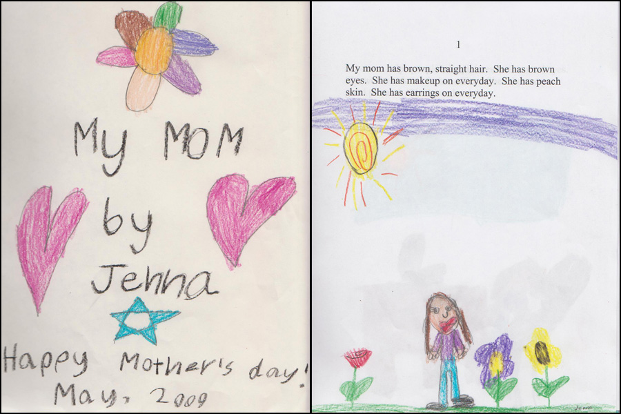 mom jenna page1 Best Mothers Day Gift Ever   Better Than a New Camera or Lens
