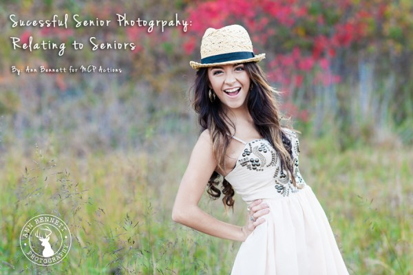Photography: Relating to Seniors