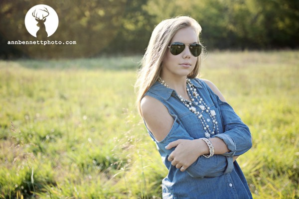 Successful Senior Photography: Specializing within the Senior Market By Ann Bennett for MCP Actions