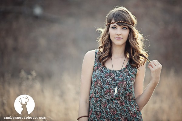 Successful Senior Photography: Specializing within the Market by Ann Bennett Photography for MCP Actions