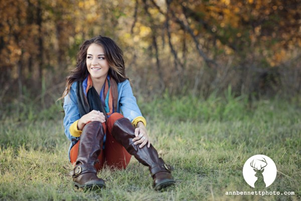 Successful Senior Photography: Specializing within the Market