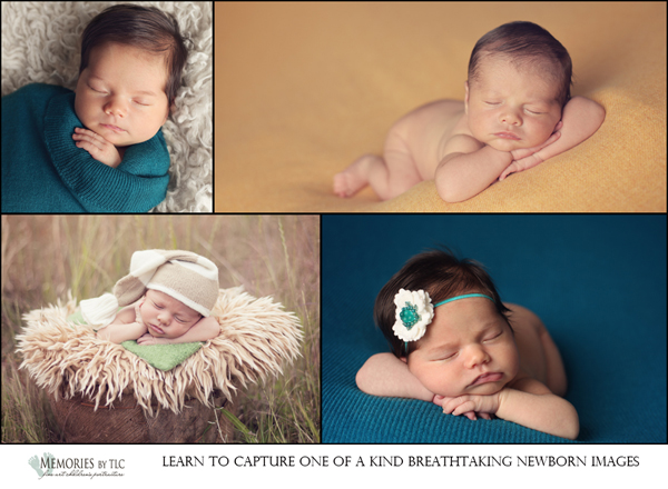 promo1 Newborn Photography Group Mentoring: The Start To Finish Workshop
