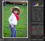 Quick Tip: How to Make a Rounded Corners Border in Lightroom