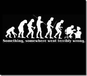 something wrong