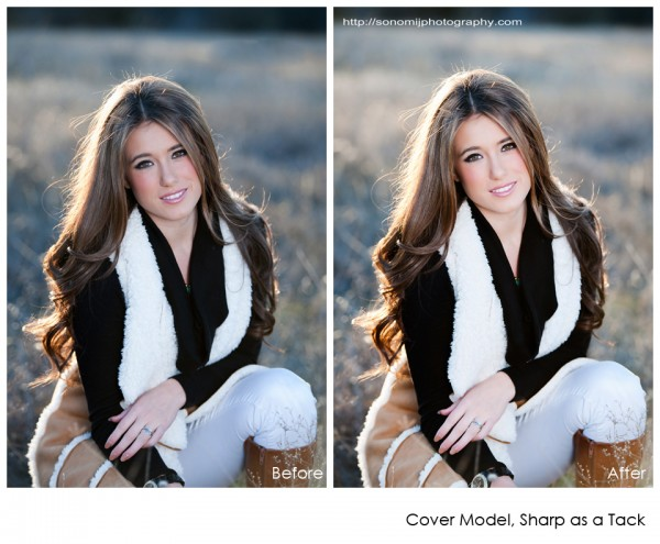 photoshop actions for senior photography