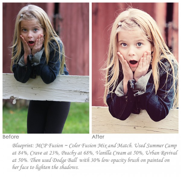 photoshop actions to edit