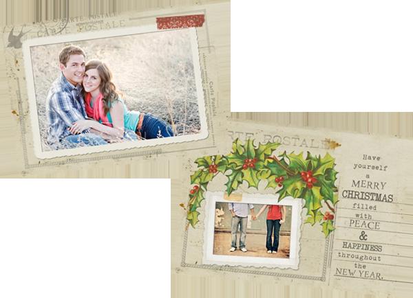 vintage-holiday-card