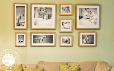 Selling Framed Portraits: Make Your Photography Business More Profitable