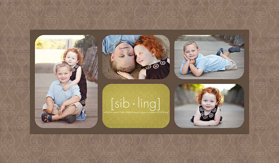 10x20 5 opening rounded print board for Photoshop