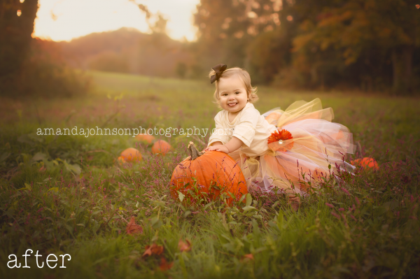 247A9166 600x399 Fall Portrait Workflow Using MCP Inspire Action Set