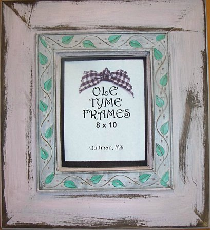 626128208306 0 alb Contest week {contest 2} win a free ole tyme frame 8x10