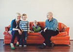 Contest For A Family Posing Guide + 3 Keys for Successful Family Portrait Sessions