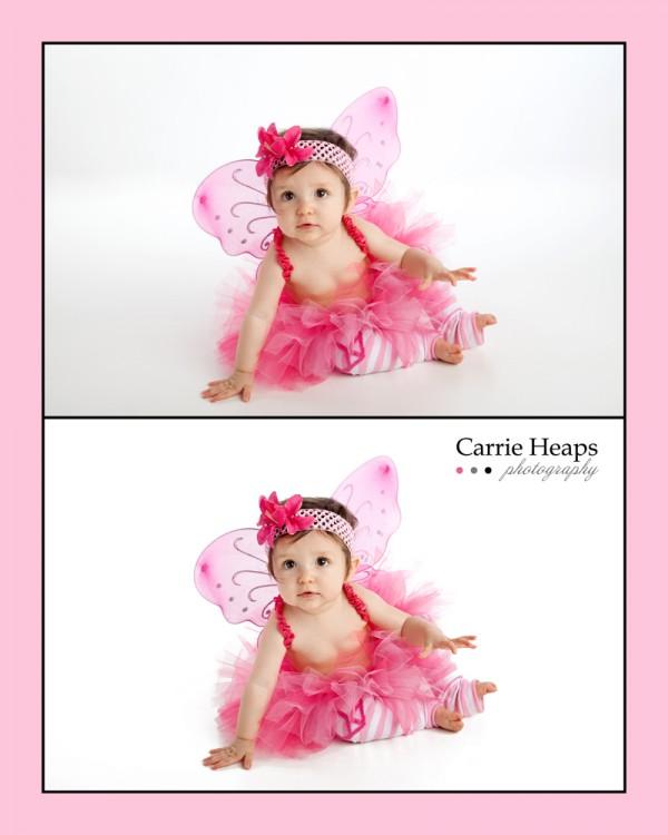 Hudson Before After r 600x750 Blueprint Fan Share: Sweetest Little Valentine
