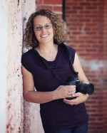 Meet the Newest Member of Our Team: Tracy Callahan, Newborn Photographer