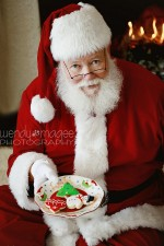 How To Do Santa Photography Mini Sessions