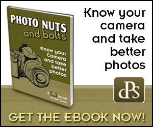 NutsBolts Banner 300x250px 2 The Nuts and Bolts of Photography: A Beginners Guide
