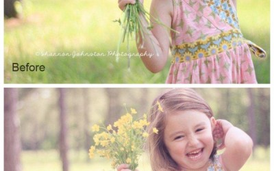 Give Your Pictures a Dreamy Look with These Actions