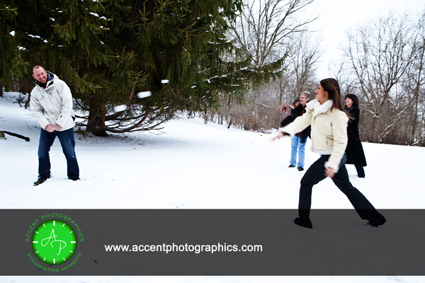 Snow 5mcp 5 Easy Ways to Learn Photography
