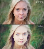 amanda williams 150x166 NEW Photoshop Elements Retouching Actions: Fix Skin, Sky, Color, Exposure, and More