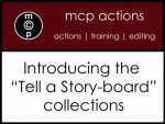 announcement copy 150x113 Fan Share – New York City (story told through MCP Blog It Board Templates)