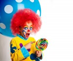 clown 150x125 Sarah Q Designs   an amazing, fun giveaway!