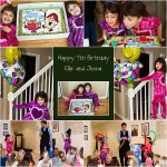 collage 150x150 A Lot Has Changed In The Past 12 Years: Happy Birthday Ellie and Jenna