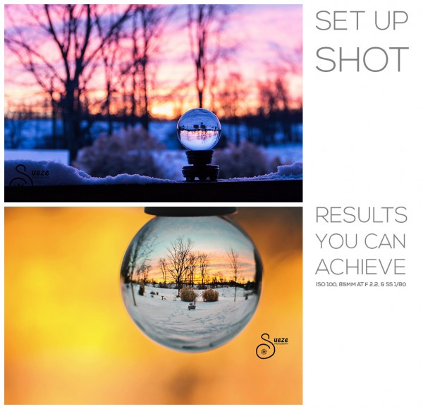 photographing-a-crystal-ball