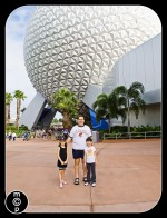 disney 15 600x786 150x196 Which Camera to Take on Vacation: Point & Shoot Versus SLR