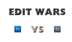Edit Wars: Lightroom VS Photoshop – Which is Best and Why