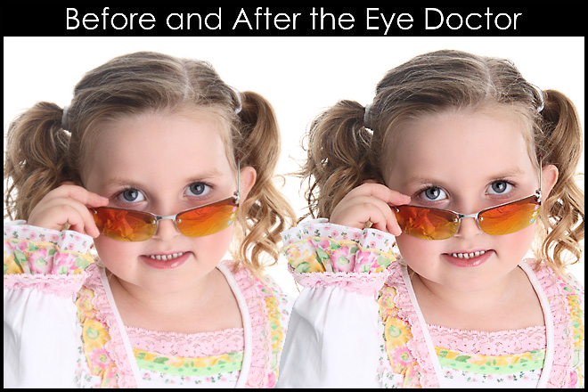 eye doc example 1c Photoshop Actions for Elements v7   YAY!