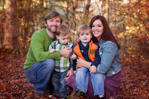 family photo 600x400 Stop Following the Rules of Photography to Start Capturing Photos You Love