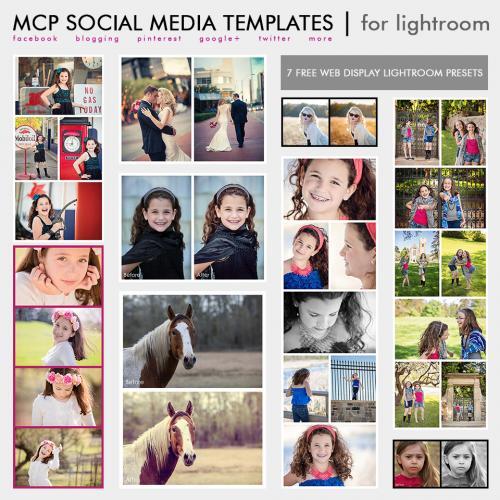 free social media tools for lightroom