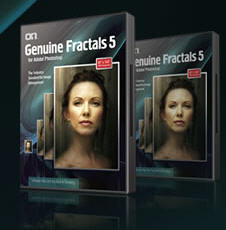 gf Comment to Win CONTEST: OnOne Softwares Genuine Fractals 5 for Photoshop   $159.95 value