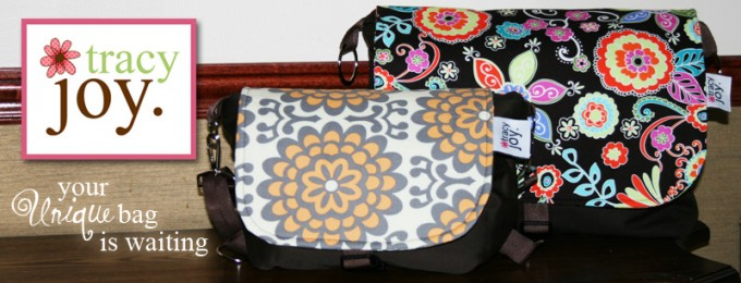 header Tracy Joy Camera Bags | Interview * 3 Prizes * and more