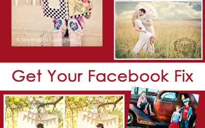 Instantly Make Facebook Photos Better with Free Photoshop Actions