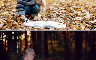 Turn Day Into Night with Inspire Photoshop Actions