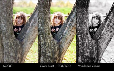 Use Photoshop Actions to Add Beautiful Directional Lighting