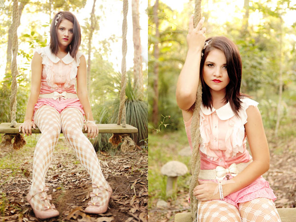 jessiemcp Shooting For YOU! Creating A Portfolio That Reflects Your True Style