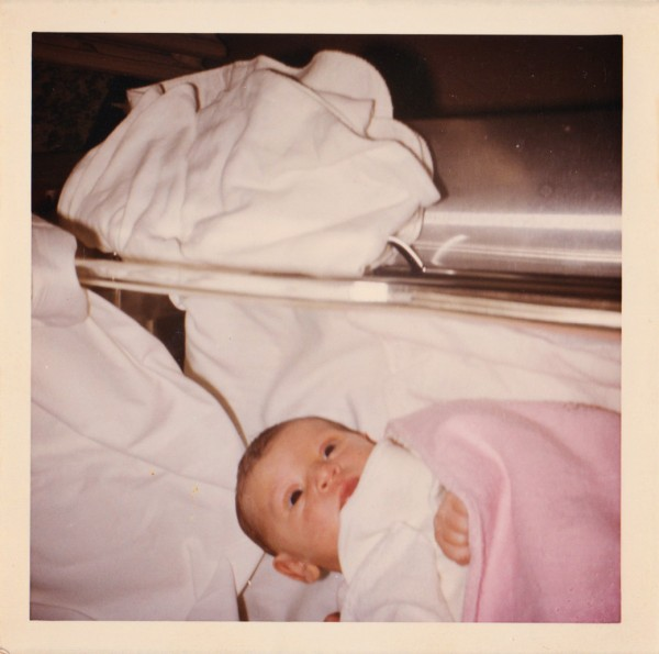 jodi birth 1 600x595 40 Years Ago Today