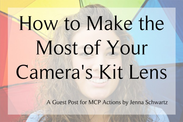 kit lens 600x400 Camera Tips: How to Make the Most of the Kit Lens