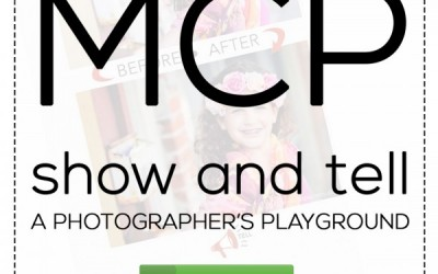 SHOW AND TELL: A PLAYGROUND FOR PHOTOGRAPHERS