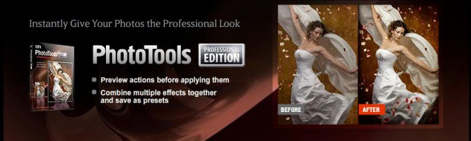 phototools 680x204 Contest: Win PhotoTools Professional from OnOne Software   $259.95 value