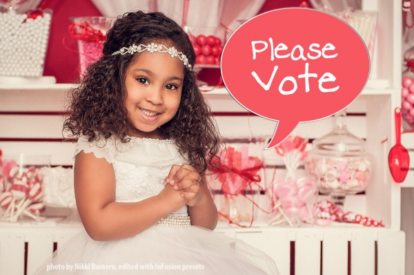 Vote for Your Favorite Entry in the MCP Photo Contest